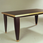 AFRO DINING TABLE
